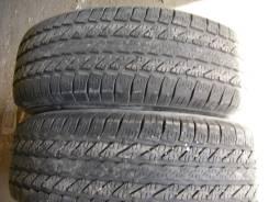 Michelin 4x4 O/R XZL. Всесезонные, 2003 год, износ: 30%, 2 шт