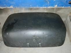 Крышка багажника. ГАЗ 21 Волга