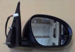 Зеркало заднего вида боковое. Nissan Juke, F15 Двигатель MR16DDT