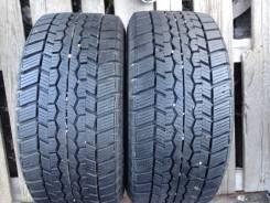 Dunlop SP LT 01. Зимние, без шипов, 2009 год, износ: 10%, 2 шт