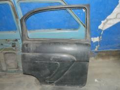 Дверь боковая. ГАЗ 21 Волга
