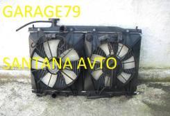 Радиатор охлаждения двигателя. Honda CR-V, RE3, RE4 Двигатель K24A. Под заказ