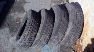 Bridgestone Blizzak. Зимние, без шипов, 2013 год, износ: 20%, 4 шт