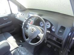 Панель салона. Honda Mobilio Spike, GK1 Двигатель L15A