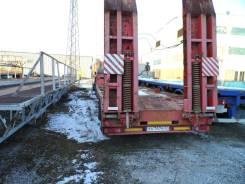 Политранс. Полуприцеп Трал 2011г. 35 тон, 35 000 кг.