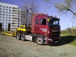 Daewoo Prima. Седельный тягач , 2012г во Владивостоке. С Гарантией, 11 000 куб. см., 103 кг.