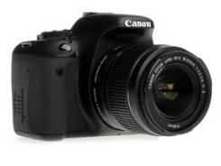 Canon EOS 600D Kit. 15 - 19.9 Мп, зум: 14х и более