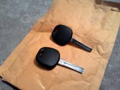 Ключ зажигания. Lexus LX470 Lexus RX300
