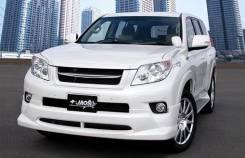 Обвес кузова аэродинамический. Toyota Land Cruiser Toyota Land Cruiser Prado, GDJ150L, GDJ150W, GDJ151W, GRJ150L, GRJ150W, GRJ151, GRJ151W, KDJ150L, T...