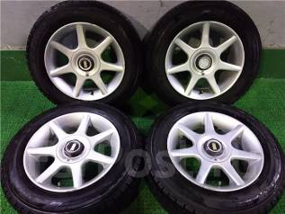 Литые диски R15 7J 5*120 ET+38 BMW 3-series. 7.0x15, 5x120.00, ET38