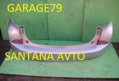 Бампер. Subaru Trezia, NCP120X, NSP120X Двигатель 1NZFE. Под заказ