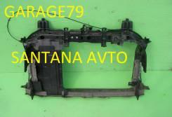 Рамка радиатора. Subaru Trezia, NCP120X, NSP120X Двигатель 1NZFE. Под заказ