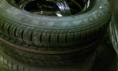Колесо запасное. Mercedes-Benz W203 Mercedes-Benz C-Class, W203