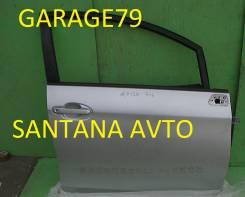 Дверь боковая. Subaru Trezia, NSP120X, NCP120X. Под заказ