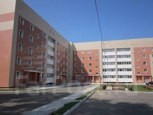 1-комнатная, улица Пирогова 8б. Железнодорожный, частное лицо, 32 кв.м.