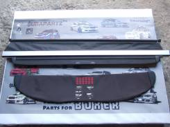 Полка багажника. Subaru Legacy, BPH, BP5, BP9, BP, BPE Двигатели: EJ20X, EJ20Y, EJ253, EJ255, EJ203, EJ204, EJ30D