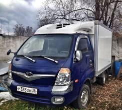 Kia Bongo III. Продается грузовик 4WD , возможен обмен, 2 900 куб. см., 1 000 кг.