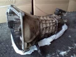 Механическая коробка переключения передач. Chevrolet Niva