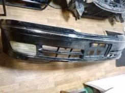 Бампер. Toyota Mark II Wagon Qualis, MCV21W, MCV21, SXV20, SXV20W