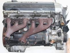 Двигатель. BMW