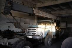 ЗИЛ. Продам автокран 133-ГЯ, 10 800 куб. см., 15 000 кг., 15 м.