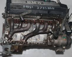 Двигатель в сборе. BMW 5-Series, E39 BMW 7-Series Двигатель M52