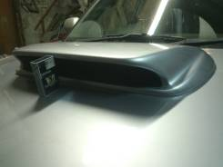 Воздухозаборник. Subaru Forester, SG5, SG
