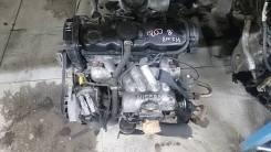 Двигатель в сборе. Nissan Primera Двигатель CD20T