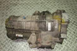 Автоматическая коробка переключения передач. Audi A8