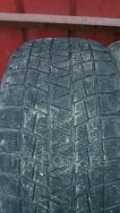 Bridgestone Blizzak. Зимние, 2010 год, износ: 50%, 2 шт