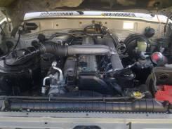 Toyota Land Cruiser. HZJ800027454, 1HZ 4 2 D ATMOCFERN