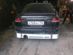 Стекло заднее. Subaru Legacy