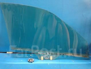 Стекло боковое. Mazda Protege Mazda Familia, BJ3P, BJ5P, BJ5W, BJ8W, BJEP, BJFP, BJFW, YR46U15, YR46U35, ZR16U65, ZR16U85, ZR16UX5 Mazda 323 Двигатели...