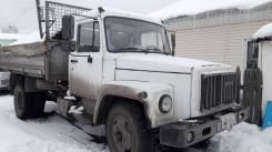 ГАЗ. Продам -САЗ- 35071 , 4500кб. см, 4500кг, двигатель Д2457Е, 4 750 куб. см., 4 500 кг.