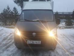 ГАЗ Газель Next. Продоется Газель Некст 2013 г. Изотермический фургон., 2 800 куб. см., 1 500 кг.