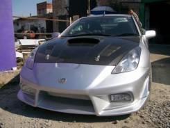 Бампер. Toyota Celica