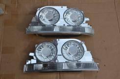 Задние фары фонари Nissan Skyline BCNR33. Nissan Skyline, BCNR33