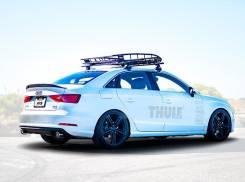 Выхлопная система. Audi A3, 8V7, 8V1, 8VA, 8VS