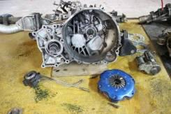 Механическая коробка переключения передач. Mitsubishi Lancer Evolution