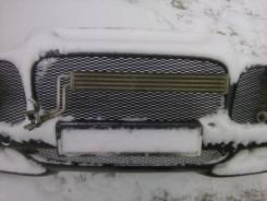 Радиатор гидроусилителя. Porsche Cayenne