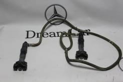 Омыватель фар. Mercedes-Benz E-Class, W210