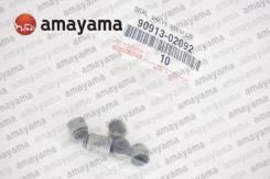 Колпачек маслосъемный выпускной TOYOTA 1,2NZFE,1GFE,4AGE 90913-02092