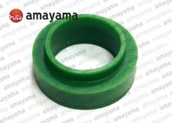 Полиуретановая проставка задней пружины, +30мм Полиуретан 1121531