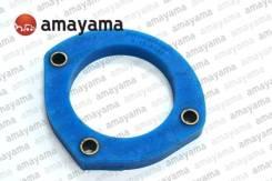 Полиуретановая проставка задней амортизационной стойки Полиуретан 4120192 Mazda Premacy, CP8W