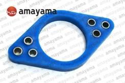 Полиуретановая проставка задней амортизационной стойки Полиуретан 2121142 Nissan Bluebird Sylphy, QG10