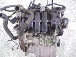 Контрактный (б у) двигатель Ауди A3 (8PA) 2004; BLP 1.6л; Бензин; FSI