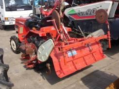 Yanmar F145. Продам пахальный трактор Янмар 15л. с в России не работал, 1 300 куб. см.