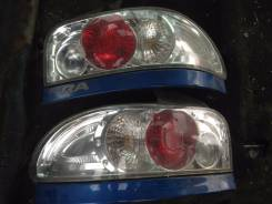Стоп-сигнал. Subaru Impreza WRX STI, GC8