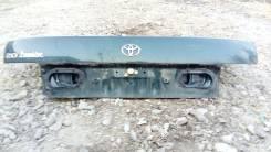 Крышка багажника. Toyota Camry, SV32, SV30
