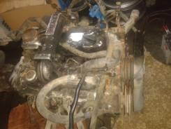 Двигатель в сборе. Nissan Terrano Двигатели: TD27T, TD27TI